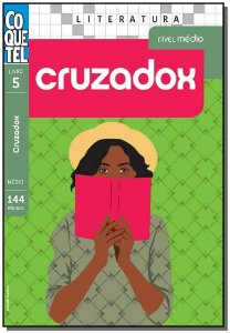 Coquetel - Palavras Cruzadax - Nivel Medio - Lv . 5