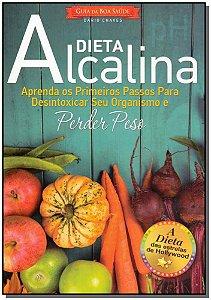 Guia Da Boa Saúde - Nº 17 - Dieta Alcalina