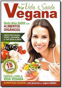 Guia Da Boa Saúde. Vida E Saúde Vegana