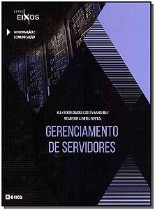 Gerenciamento De Servidores - Série Eixos