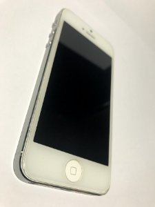 Apple iPhone 5 16GB Branco