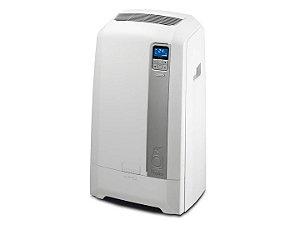 Ar Condicionado Portátil DeLonghi PAC WE125 12500BTUs
