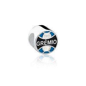 Berloque de Prata Grêmio