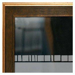 Adesivo Jateado Faixa Decorativo 100x18 cm 1027 - 5 unidades