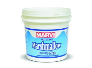 MARSHMALLOW MARVI