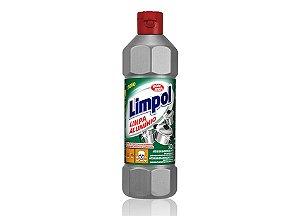 PRODUTOS DE LIMPEZA DIVERSOS