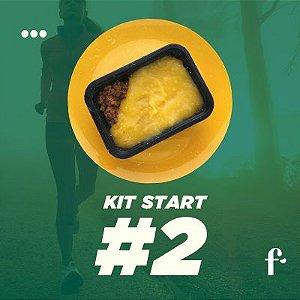 Kit Start 2 - 14 pratos (fitness)