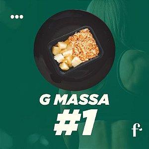 Ganho de Massa #1- 20 Pratos (400G)