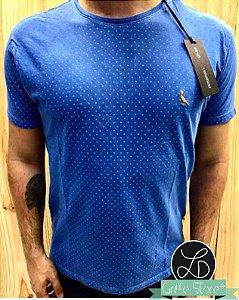 Camiseta Original Griffe Azul