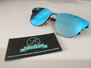 * Oculos de Sol Ray Ban BLAZE CLUBMASTER - RB3576
