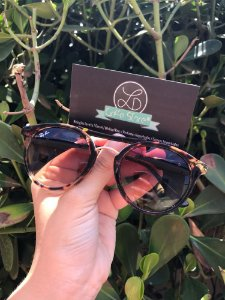 Oculos de Sol Griffe - Ref A58516