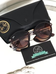 Oculos de Sol Ray Ban Fleck