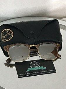Oculos de Sol Ray Ban Club Master