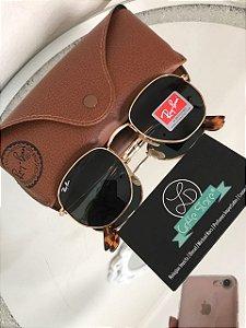 Oculos de Sol Ray Ban Hexagonal