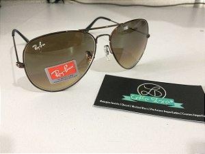 * Oculos de Sol Ray Ban Aviador