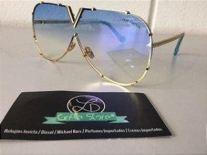 Óculos de Sol Louis Vuitton LV Drive primeira linha premium