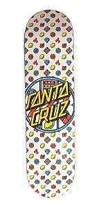 Shape Santa Cruz 8.0 Powerlyte Jackpot Dot 87132