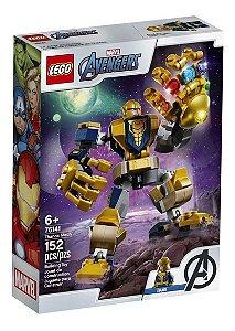 Lego Robô Thanos 76141  152 Peças