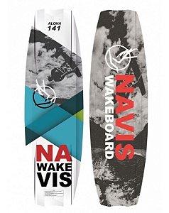 Prancha De Wakeboard Navis Aloha 141