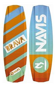 Prancha De Wakeboard Brava 139 Navis