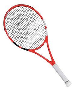 Raquete De Tênis Infantil Babolat Strike Junior 26