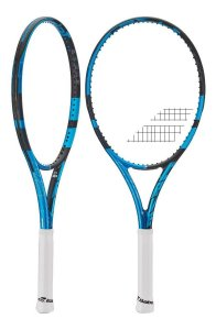 Raquete De Tênis Babolat Pure Drive Lite 270g - 2021 - L3