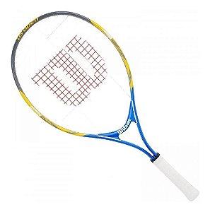 Raquete Tênis Wilson Us Open 25 Infantil
