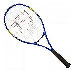 Raquete De Tênis Wilson Us Open Adulto - L2