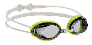 Óculos De Natação Nike Remora 070 - Smoke Cyber
