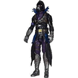 Boneco Fortnite Raven Figuras 12¨ - Sunny 2049