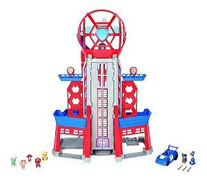 Patrulha Canina Torre De Vigilancia City Tower Sunny 2800
