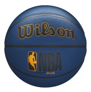 Bola De Basquete Nba Forge Plus Size 7 Wilson