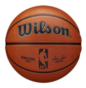 Bola Basquete Wilson Authentic Series Outdoor 6