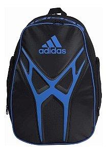 Mochila Adidas Backpack Adipower 1.9 - Preta E Azul
