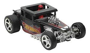 Veiculo Bone Shaker - Rc 7 Func - Hot Wheels Candide 4545