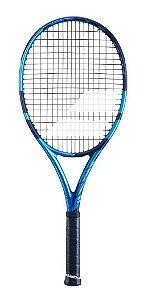 Raquete De Tenis Babolat Pure Drive 107 Encordoada 285g