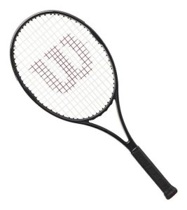 Raquete De Tênis Wilson Pro Staff 26 V13 - Juvenil - 16x18