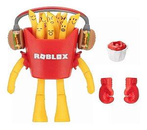 Boneco Articulado Roblox Gang O Bries 2222 Sunny