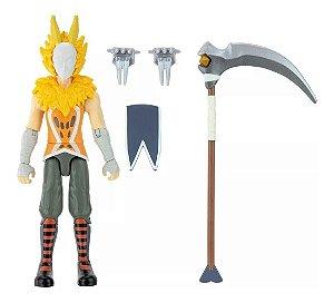 Boneco Articulado Roblox Ninja Moth Guy 2222 Sunny