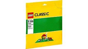 LEGO Classic Base de Construção Verde 10700