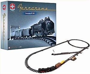Ferrorama XP300 Estrela Trenzinho