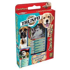 Super Trunfo Cães De Raça Grow