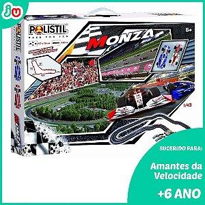 Polistil Slot Car Autorama 96070 Circuito de Monza 1/43