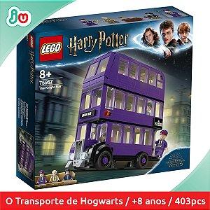 Lego Harry Potter 75957 O Noitibus Andante / Knight Bus