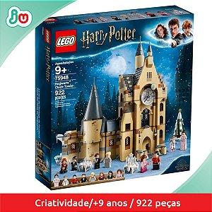 Lego Harry Potter 75948 A Torre do Relógio de Hogwarts