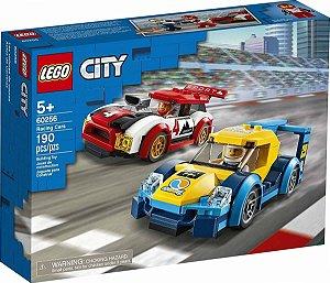 Lego City 60256 - Carros De Corrida