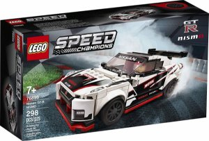 76896 Lego Speed Champions - Nissan Gt-r Nismo