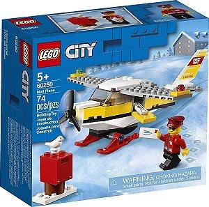 Lego City 60250  - Avião Correio