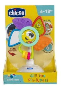 Brinquedos Para Cadeira De Papa Chicco Phil O Catavento