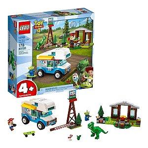 Lego Toy Story 10769 Férias Com Trailer 178 Peças
